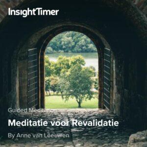 Meditatie voor revalidatie